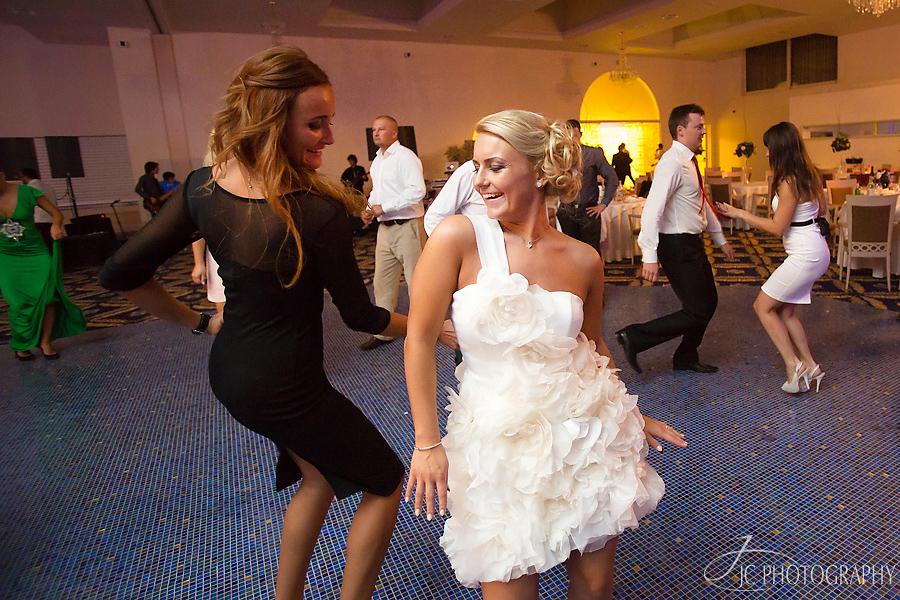 60 Fotografii de nunta in Cluj Grand Hotel Italia