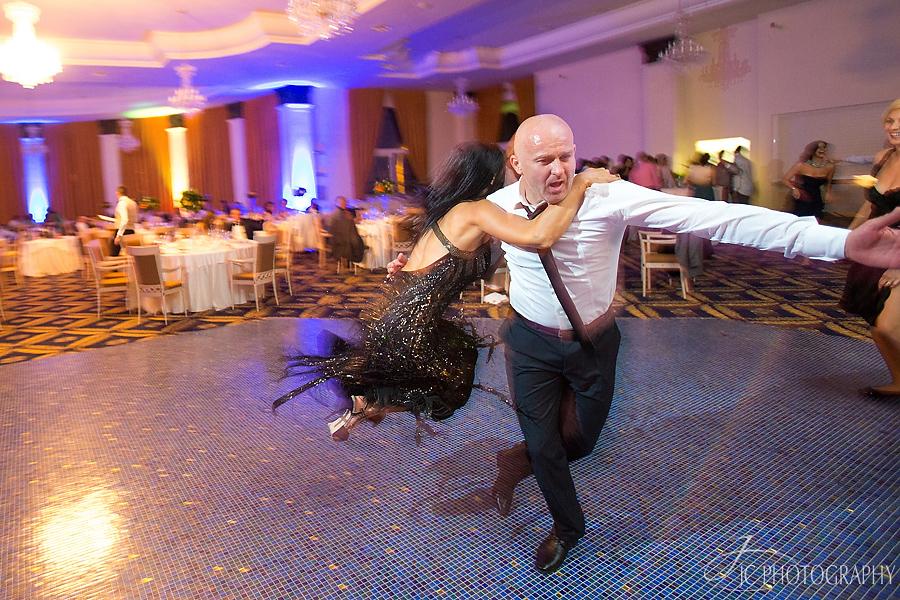 66 Foto nunta party Grand Hotel Italia