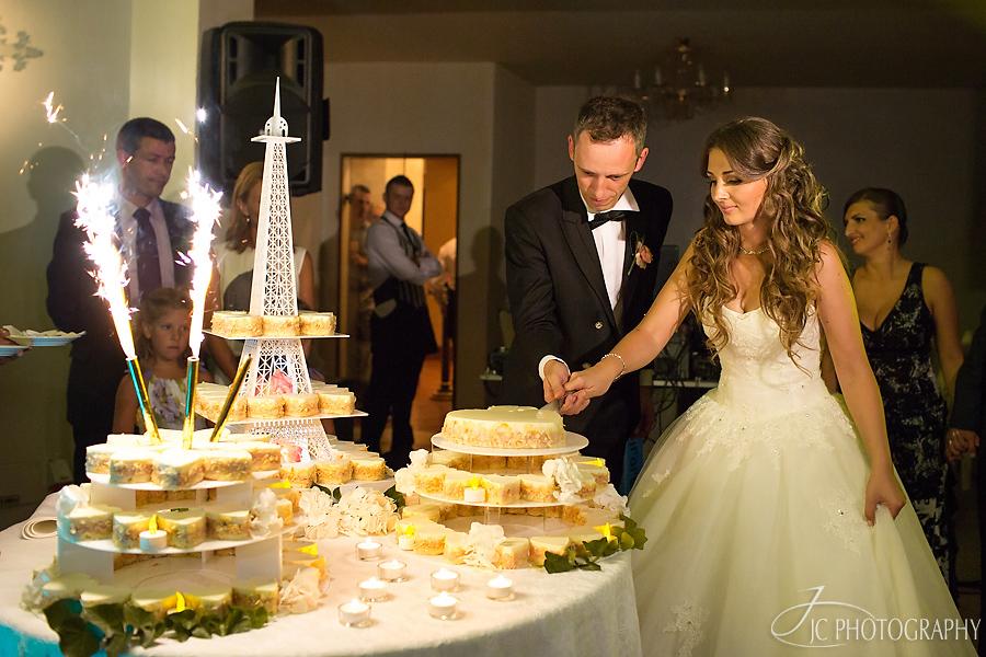 70 Fotografii de nunta in Cluj