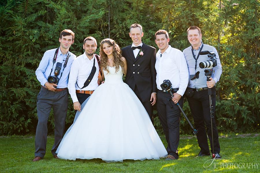 79 Fotografii de nunta in Cluj
