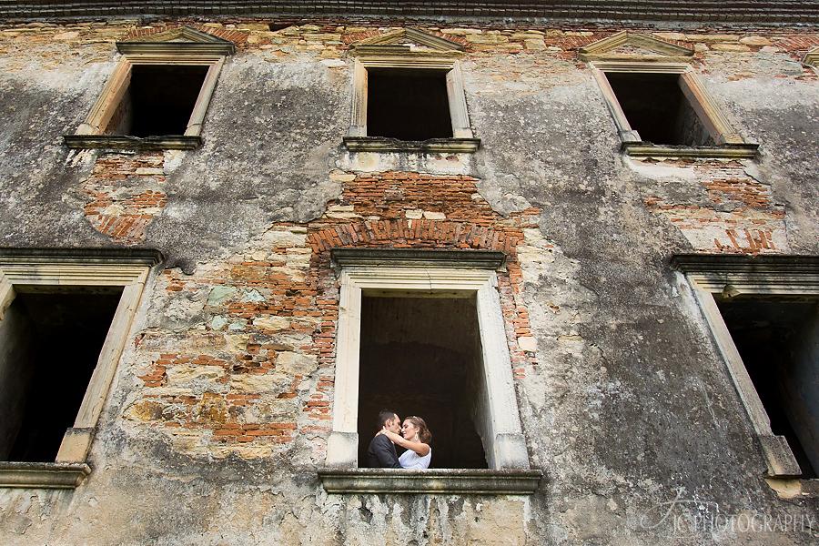 07 castelul banffy Bontida Cluj