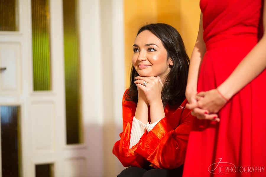 10 Fotografii de nunta in Carei