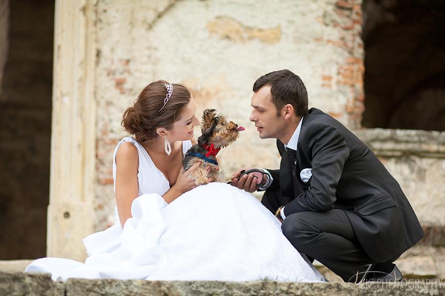 14 Sesiune foto dupa nunta Cluj
