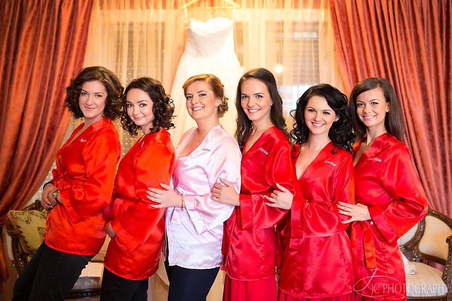 17 Fotografii de nunta in Satu Mare