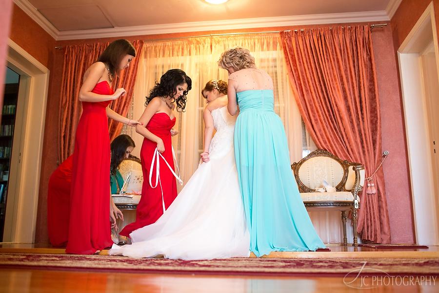 19 Fotografii de nunta in Carei