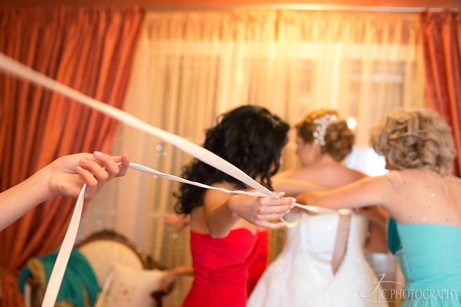 20 Fotografii de nunta in Carei