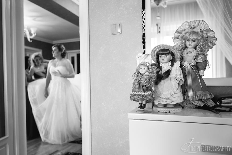 23 Fotografii de nunta in Carei