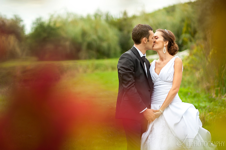 28 Sesiune foto dupa nunta Castelul Banffy Cluj