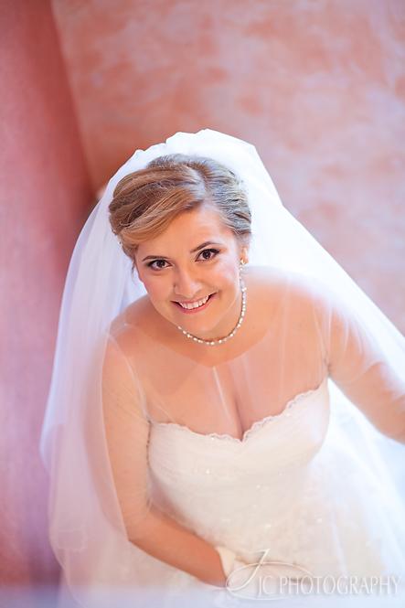 30 Fotografii de nunta in Carei