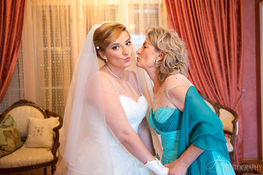 32 Fotografii de nunta in Carei