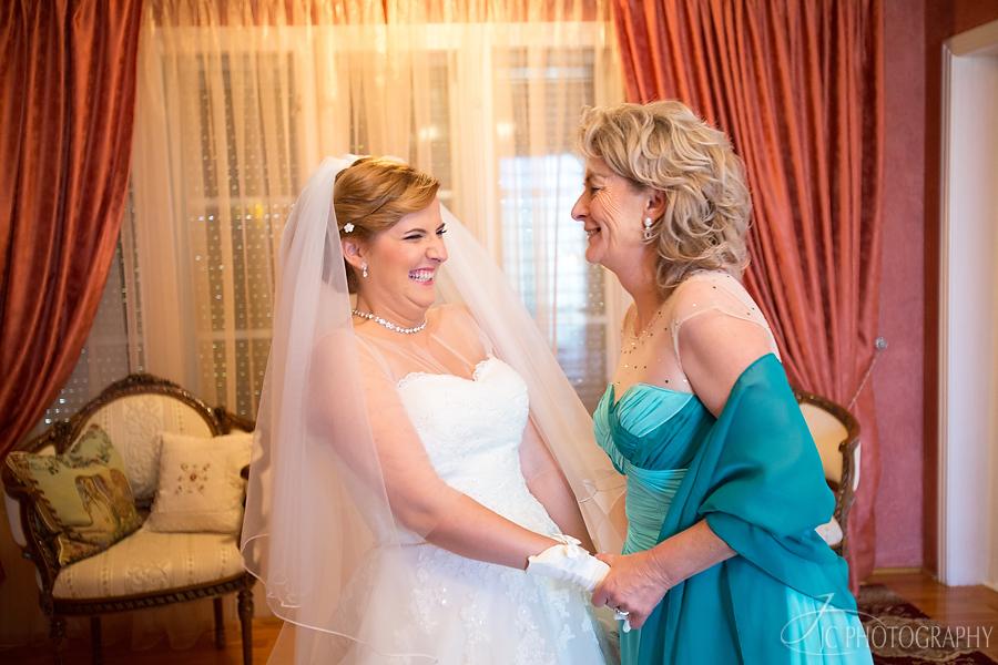 33 Fotografii de nunta in Carei