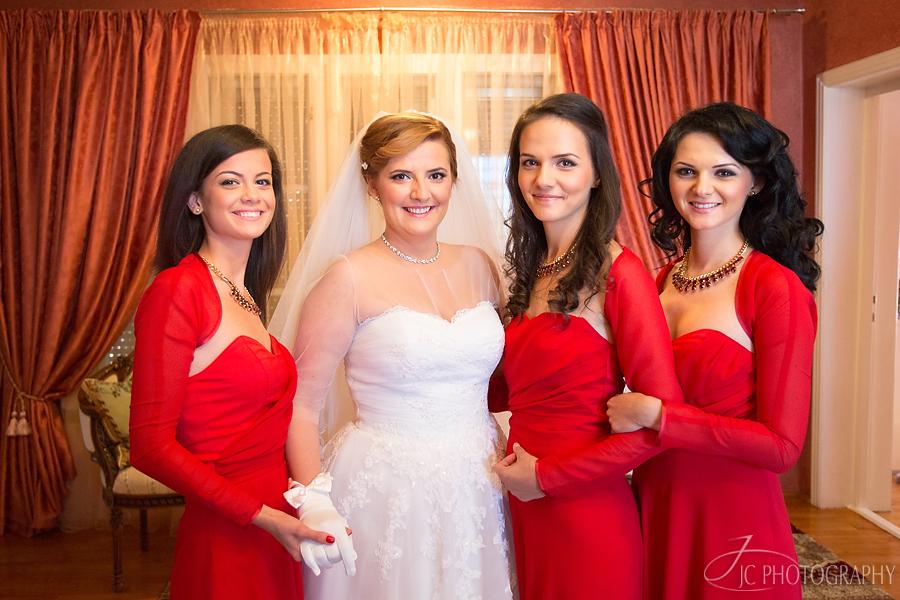 34 Fotografii de nunta in Carei