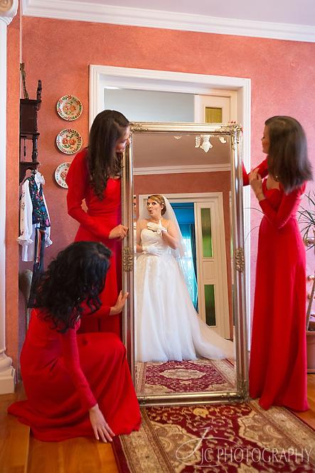 35 Fotografii de nunta in Carei
