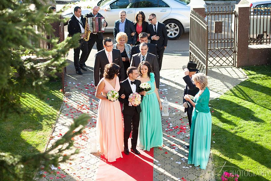 37 Fotografii de nunta in Carei