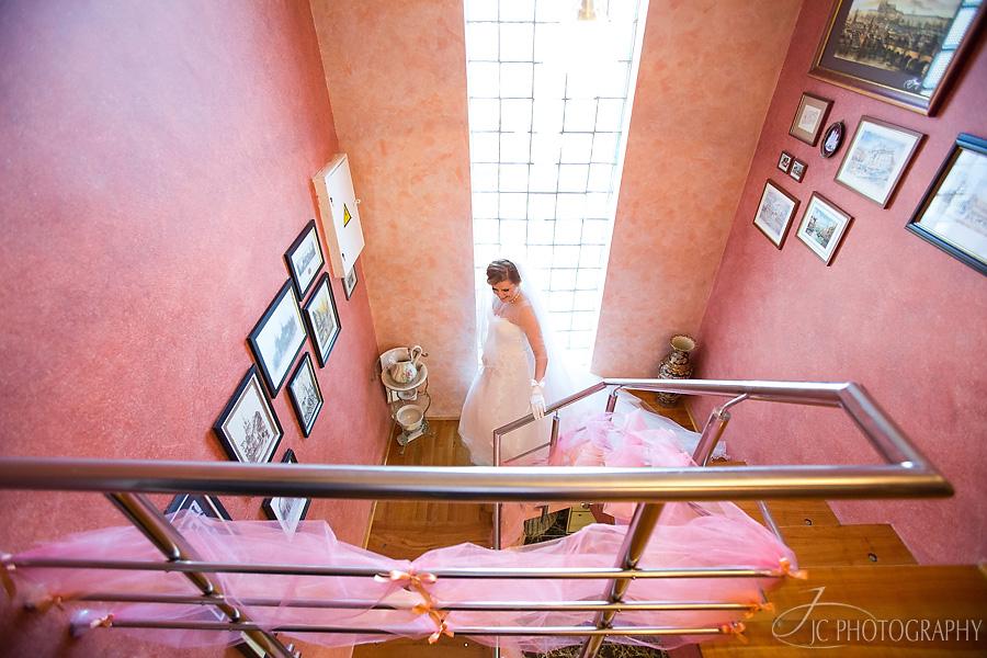 38 Fotografii de nunta