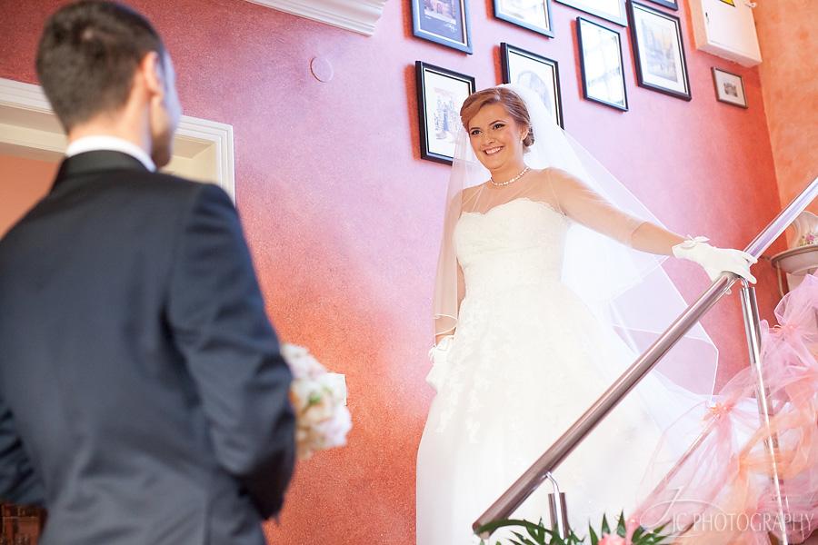 40 Fotografii de nunta in Carei