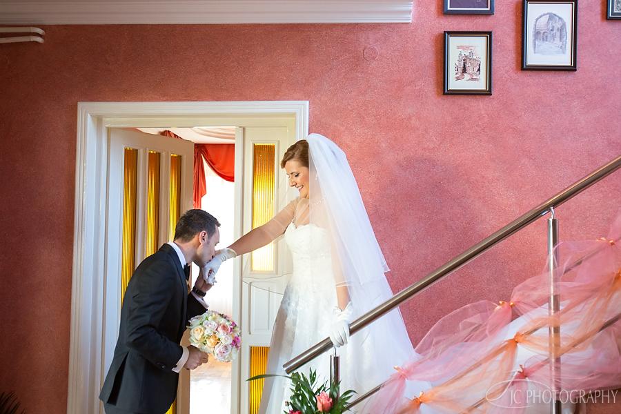 41 Fotografii de nunta in Carei