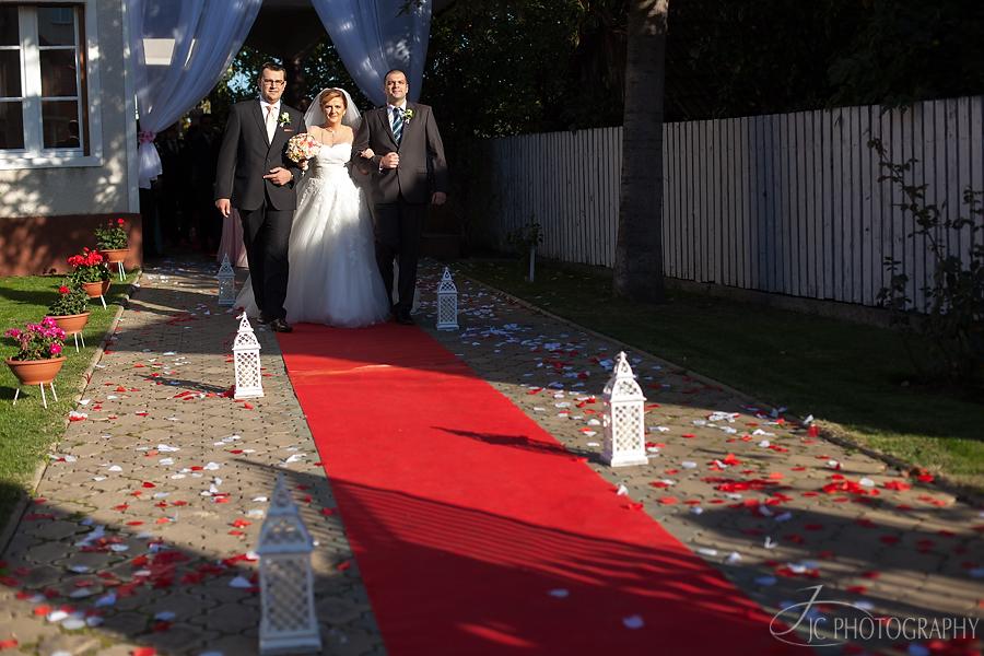 42 Fotografii de nunta in Carei