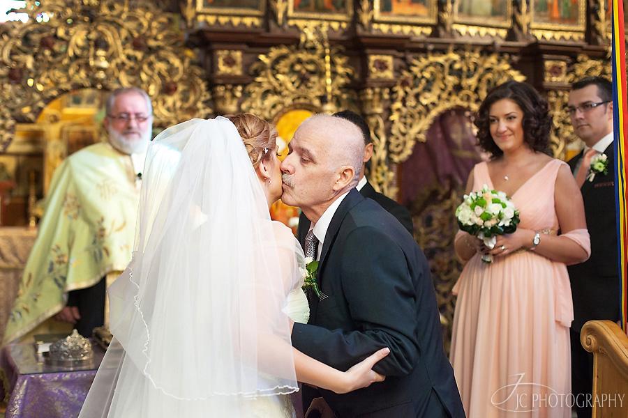 45 Fotografii de nunta in Carei