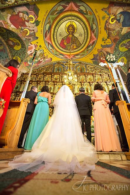 48 Fotografiiceremonia religioasa nunta