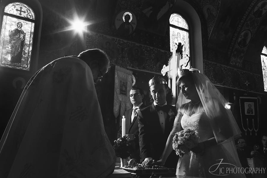 55 Fotografii de nunta ceremonia religioasa nunta