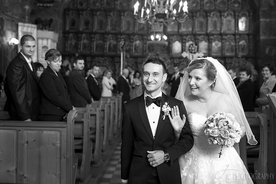 55a Fotografii de nunta ceremonia religioasa nunta