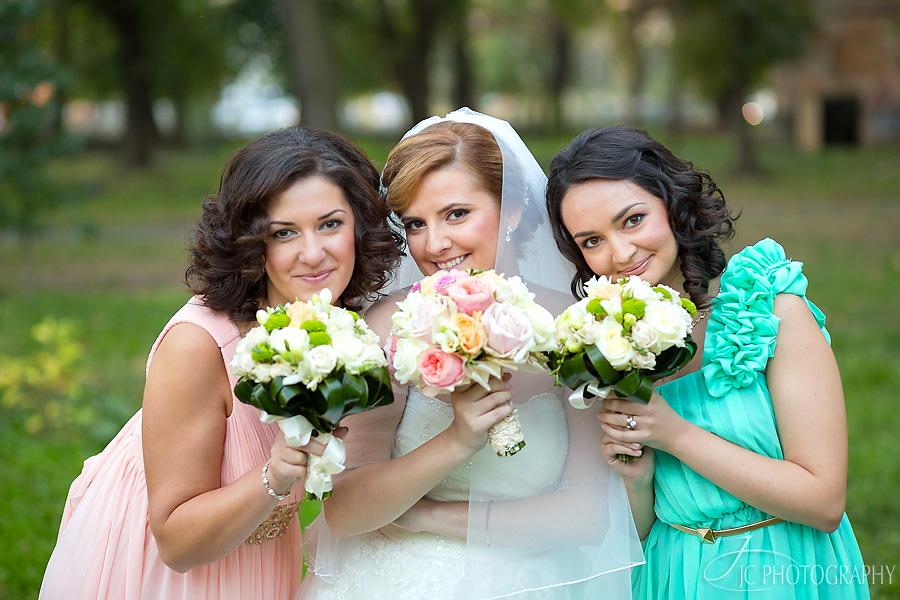 56 Fotografii de nunta in Carei