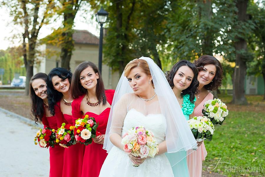 58 Fotografii de nunta in Carei