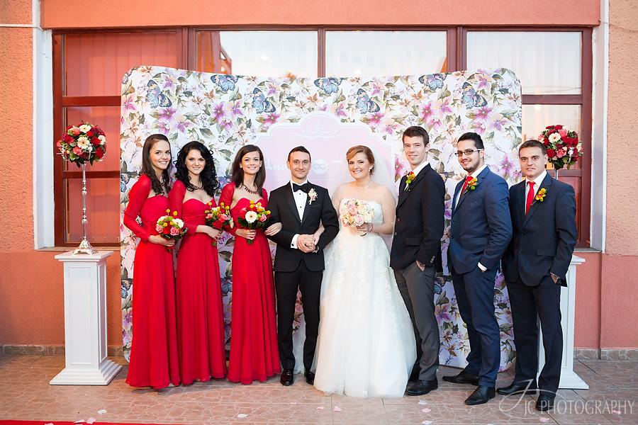61 Fotografii de nunta in Carei