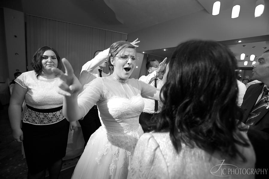 80 Fotografii de nunta in Carei