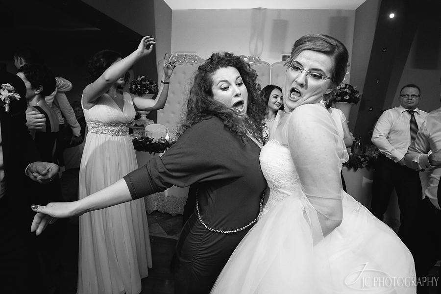 84 Fotografii de nunta petrecere