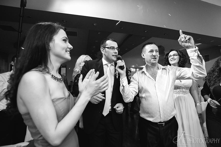 88 Fotografii de nunta in Carei