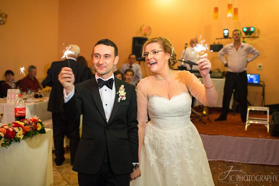 95 Fotografii de nunta in Carei