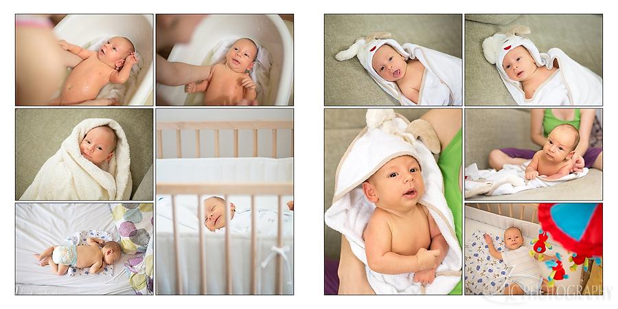 10 Fotografii bebe