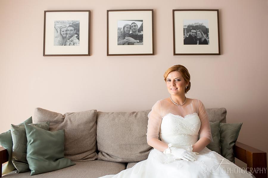 12 Fotografii nunta Dej