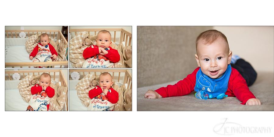 14 Fotografii bebe