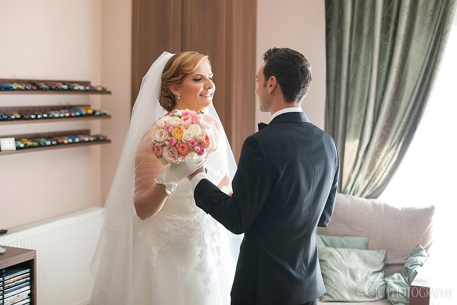 15 Fotografii nunta Dej