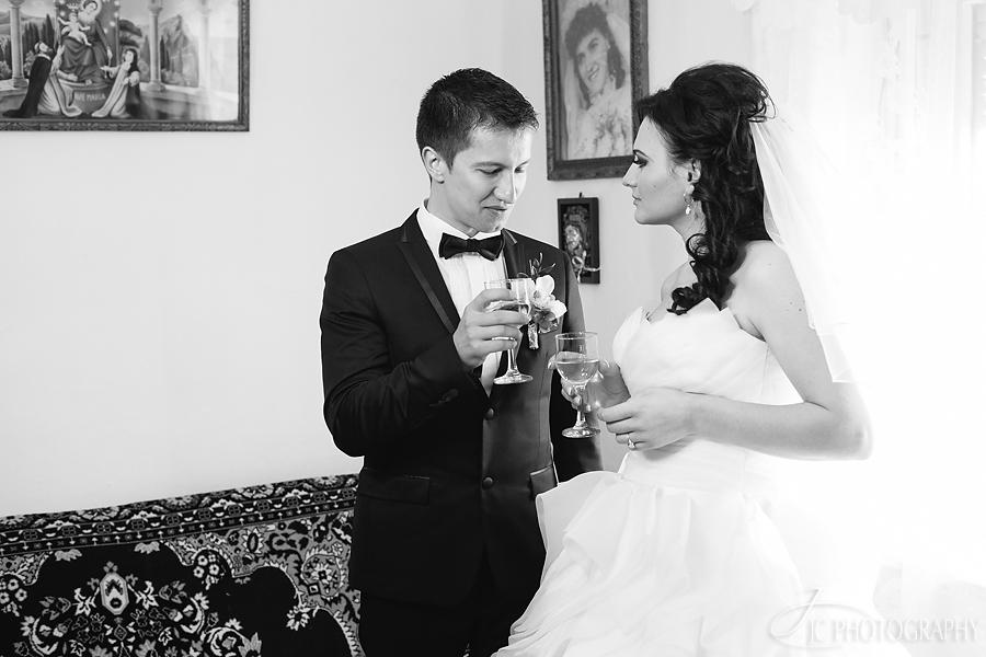16 Fotografii de nunta in Alba Iulia