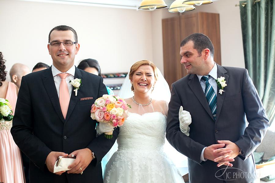 16 Fotografii nunta Dej
