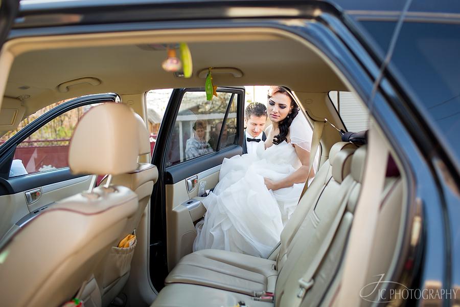 19 Fotografii de nunta in Alba Iulia