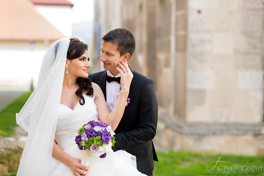 27 Fotografii de nunta in Alba Iulia