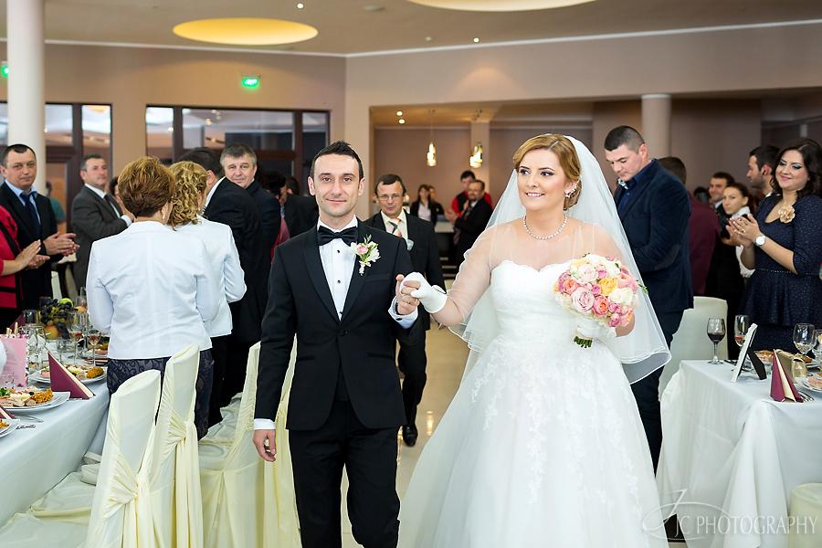 27 Fotografii nunta Dej