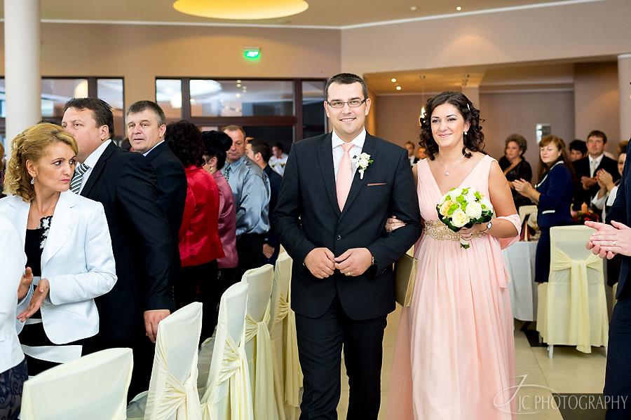 28 Fotografii nunta Dej