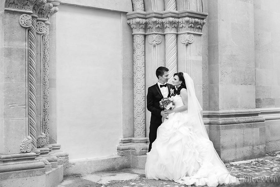29 Fotografii de nunta in Alba Iulia