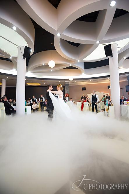 34 Fotografii nunta Dej