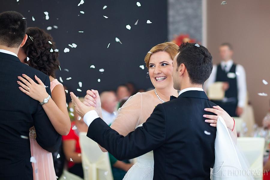 35 Fotografii nunta Dej