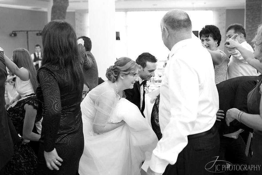 46 Fotografii nunta Dej