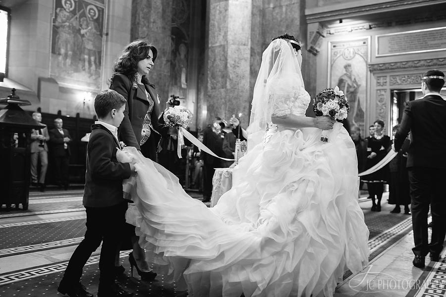 49 Fotografii de nunta in Alba Iulia