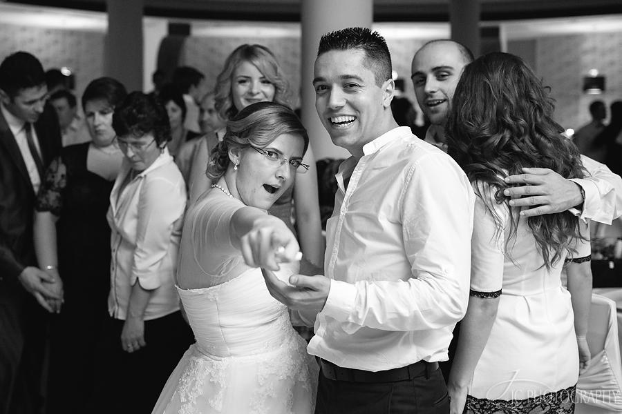 51 Fotografii nunta Dej