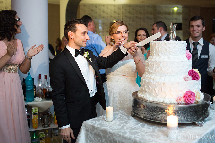 54 Fotografii nunta Dej